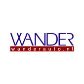 Wander Auto icon