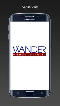 Wander Auto poster