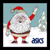 ASICS Jingle Gel icon