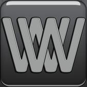 Wikipedia Voice Search icon