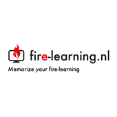 fire-learning memotrainer icon
