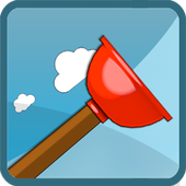 Cleaninglady icon