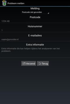 Afval Nederland apk screenshot