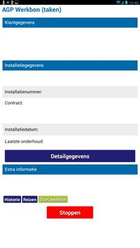 AGP Installware apk screenshot