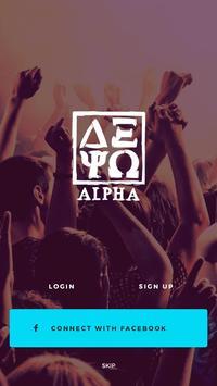Alpha Schagen poster