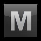 Maga - Magister leerlingapp icon