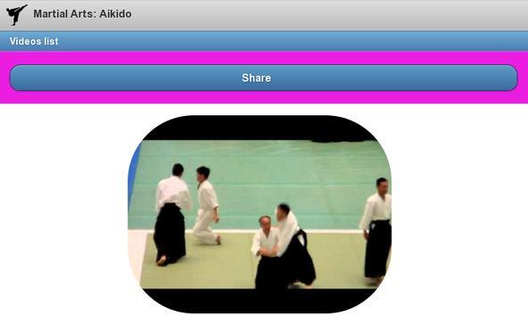 Aikido screenshot 6