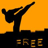 Jiu-Jitsu icon