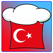 Turkish Recipes icon