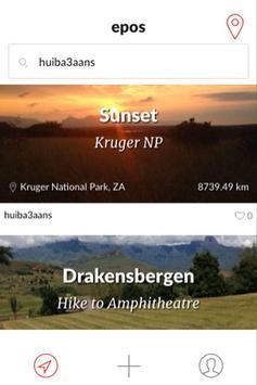 Epos.travel apk screenshot