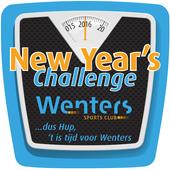 New Year's Challenge icon