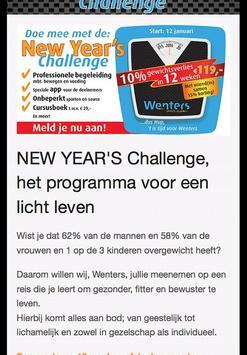 New Year's Challenge screenshot 5