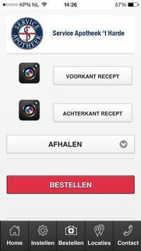 App-otheek screenshot 2