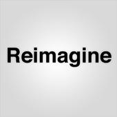 Reimagine icon