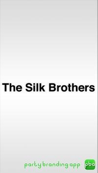 The Silk Brothers poster