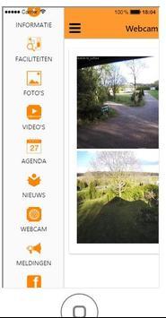 Camperplaats IndeVerte screenshot 10