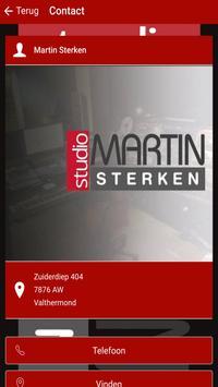Martin Sterken screenshot 2