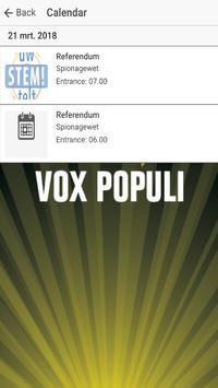 Vox Populi screenshot 2