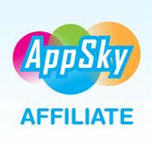 AppSky Affiliates Maroc icon