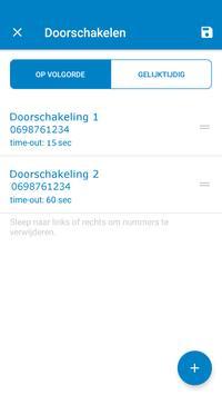 VoIP Forward screenshot 1