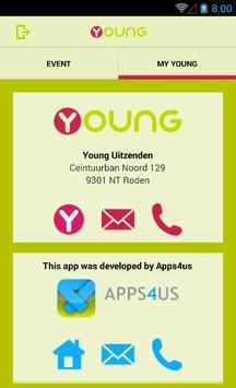 YOUNG apk screenshot