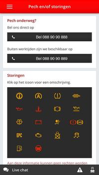 Autobedrijf Wilting apk screenshot