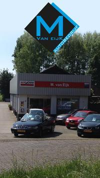 Autobedrijf M. van Eijk screenshot 8