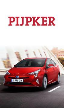 Autobedrijf Pijpker poster