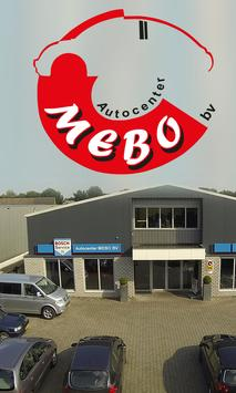 Autocenter MEBO poster