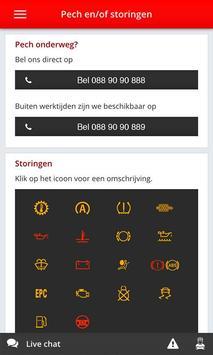 Autoservice van de Zande screenshot 3