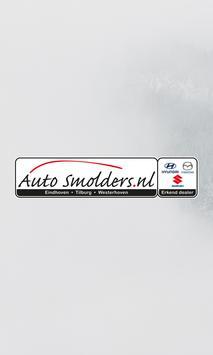 Auto Smolders poster