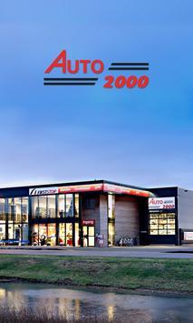 Auto 2000 poster