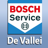 Bosch Car Service De Vallei icon
