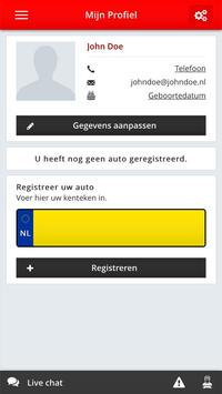 Bosch Car Service De Vallei apk screenshot
