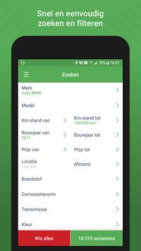 AutoWereld screenshot 1