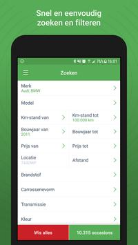 AutoWereld.nl - Auto Occasions screenshot 1