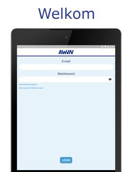 AVR AWVN apk screenshot