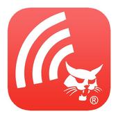 Bobcat ZN Track & trace icon