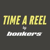 TIME A REEL icon