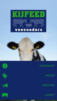 Kijfeed Prijzen App poster