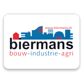 Biermans Bouw Industrie Agri icon