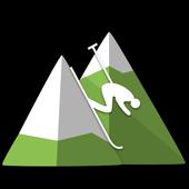 Ski Maps Free icon
