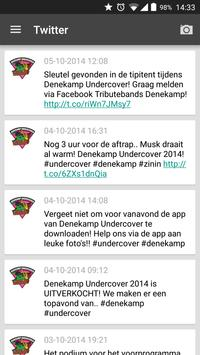 Denekamp Undercover screenshot 1