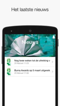 Buma Awards screenshot 3