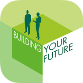 Building Your Future icon