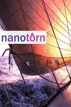 Nanotörn poster