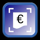 Byte-Sized Receipts icon