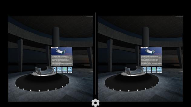 TenCate - 3D car explorer VR screenshot 3