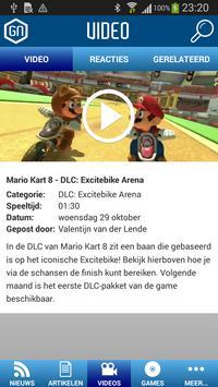 GamersNET screenshot 3