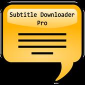 Subtitle Downloader Pro v10.7 (Full) (Paid) (10 MB)